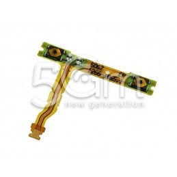 Tasti Volume Flat Cable Xperia Z Tablet SGP311 16G