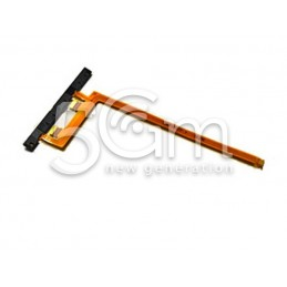 Xperia Z3 Compact Tablet SGP611 Keypad Flex Cable