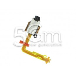 Sony Xperia Z3 Compact Tablet SGP611 Audio Jack Flex Cable