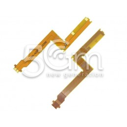 Xperia Z3 Compact Tablet SGP611 WiFi Speaker Flex Cable