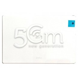 Xperia Z4 Tablet SGP771 WiFi+4G White Back Cover