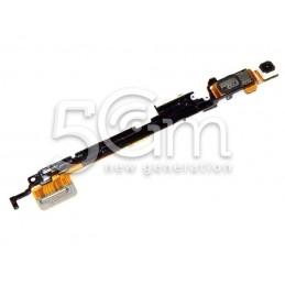 Sensore Di Prossimita Flat Cable + Microfono Xperia Z Tablet SGP311 WiFi 16G