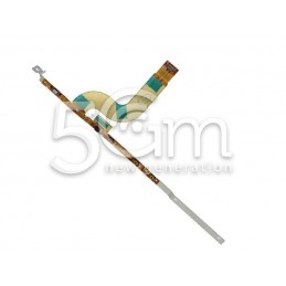 Accensione Flat Cable + Supporto Xperia M5 E5603