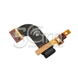Xperia M5 E5603 Microphone + Charging Connector Flex Cable