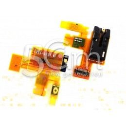 Sony Xperia Tablet Z SGP311 Audio Jack Flex Cable