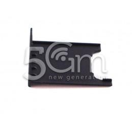 Xperia Z3 Compact Tablet SGP611 Black Sim Frame