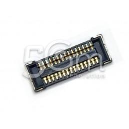 Connettore 15 Pin LCD Su Scheda Madre Nokia 820 Lumia
