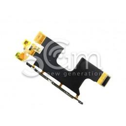 Xperia Z3+ Dual Sim E6533 DS Module Relay Flex
