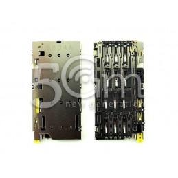 Xperia Z5 Premium E6683 Dual Nano Sim Reader
