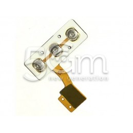 LG G4 Stylus H635 Volume + Power Keys Flex Cable