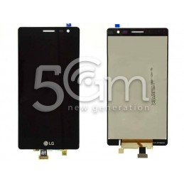 Display Touch Nero LG H650E Zero