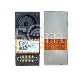Fotocamera Frontale Flat Cable Nokia 550 Lumia