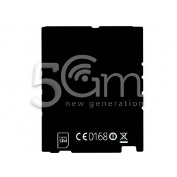 Retro Adesivo Batteria Nokia 950 XL Lumia