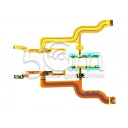 Xperia Z4 Tablet SGP712 - SGP771 Key Flex Cable