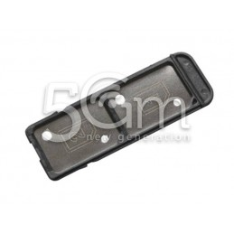 Xperia C5 Ultra Dark Grey Dual Nano Sim Holder