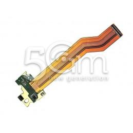 Nokia 950 XL Lumia LCD Flex Cable + Sensor