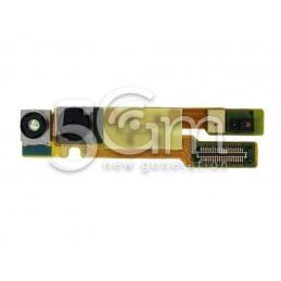 Fotocamera Frontale Flat Cable + Sensore Di Prossimita' Nokia 950 Lumia
