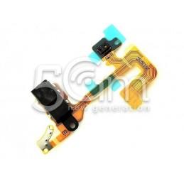 Jack Audio Flex Cable Nokia 650 Lumia