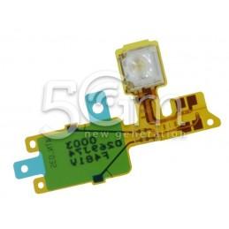 Flash Flat Cable Nokia 650 Lumia