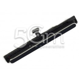 Samsung SM-A300 External Volume Button Black Version