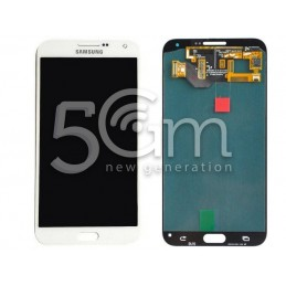 Samsung SM-E7 White Touch Display