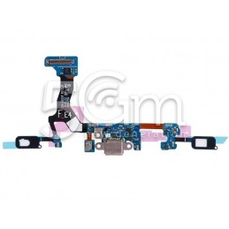 Samsung SM-G935 S7 Edge Small Board + Charging Connector