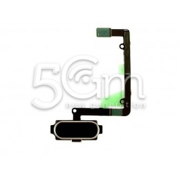 Joystick Nero-Gold + Flat Completo Samsung SM-A510F No Logo