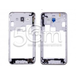 "Middle Frame x Vers. Bianca Samsung SM-J7 ""J700"""