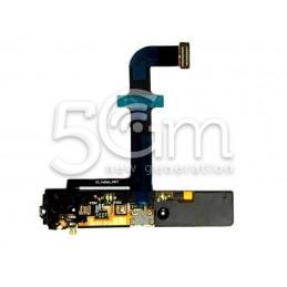 Connettore Di Ricarica + Suoneria + Microfono + Supporto Flat Cable Lenovo K900