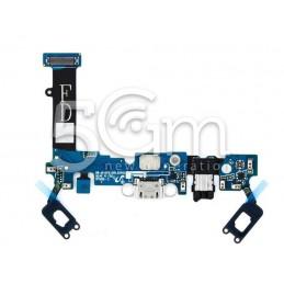 Connettore Di Ricarica + Small Board Samsung SM-A510F No Logo