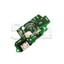 Connettore Di Ricarica + Small Board Huawei Ascend GX8