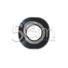 Vetrino Fotocamera Versione nero LG G4 H815