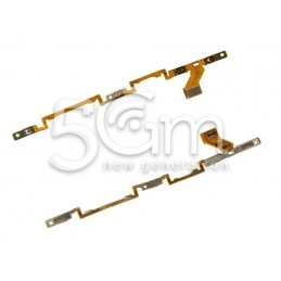 Nokia 830 Lumia Volume + Power Button Flex Cable