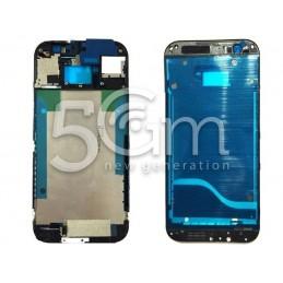 Middle Frame Versione Nero HTC One M8