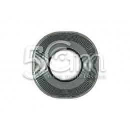 Vetrino Fotocamera Versione Bianco LG G4 H815