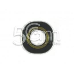 Vetrino Fotocamera Versione Gold LG G4 H815