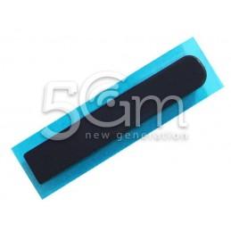 Cover Laterale X Antenna Bluetooth Nero Sony Xperia C6603 L36H