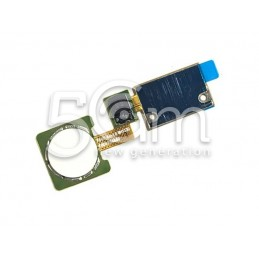 LG H960 V10 Full White Joystick Flex Cable