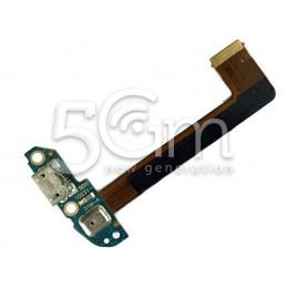 Connettore Di Ricarica Flex cable HTC One Max