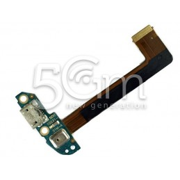 Connettore Di Ricarica Flex cable HTC One Max