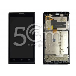 Display Touch Nero + Frame Blade L2