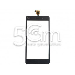 Touch Screen Nero Wiko Pulp Fub 4G