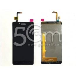 Display Touch Nero Lenovo K3