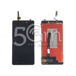 Display Touch Nero Xiaomi Red Rice 3