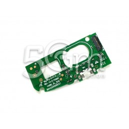 Connettore Di Ricarica + Small Board Alcatel OT-7040