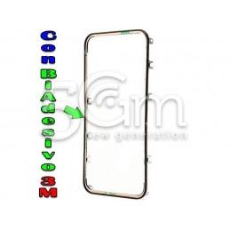 Frame Nero Lcd Iphone 4