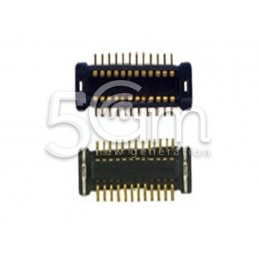 Iphone 3g Lcd Connector for Motherboard