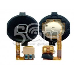 Iphone 3g Full Black Home Button