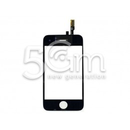 Iphone 3gs Black Touch Screen No Logo