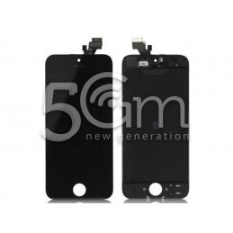Iphone 5 Black Touch Display